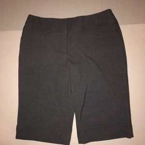 2 pair of dress shorts / knickers(?)